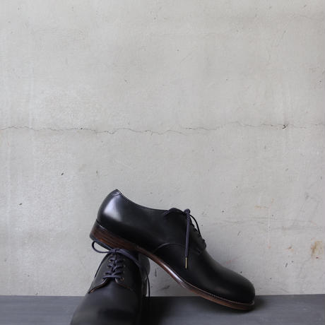 formeフォルメ / Blucher plain toe 5hole  goodyear welted 外羽根プレーントゥシューズ / fo-19011 ( fm-408 )