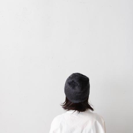 Reinhard plank レナードプランク/  CUFFIA SHORT 帽子  / rp-18112