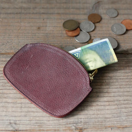 formeフォルメ / Vachetta  leather Coin Purse財布 /  fo-17064