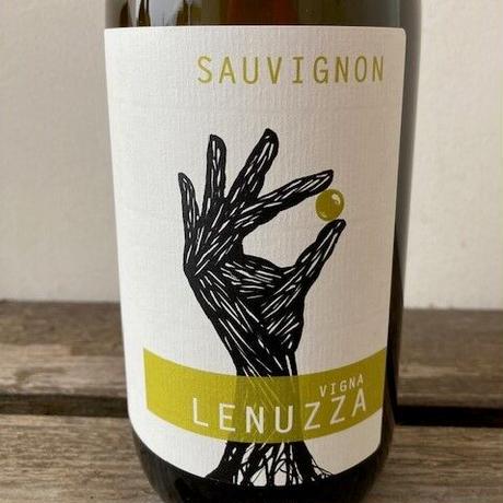 ソーヴィニヨン 2019 レヌッツァ / Sauvignon 2019 Lenuzza