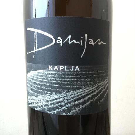 カプリャ 2015 ダミアン・ポトヴェルシッチ / Kaplja 2015 Damijan Podversic