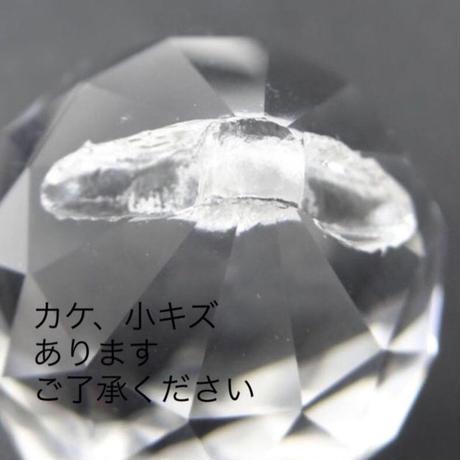 【クリスタル(小)】しずく、ミラーボール