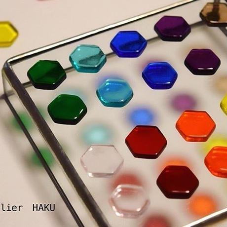 開発者から直接学ぶ【Color-Brilliance-Dew】カラーセラピスト養成講座