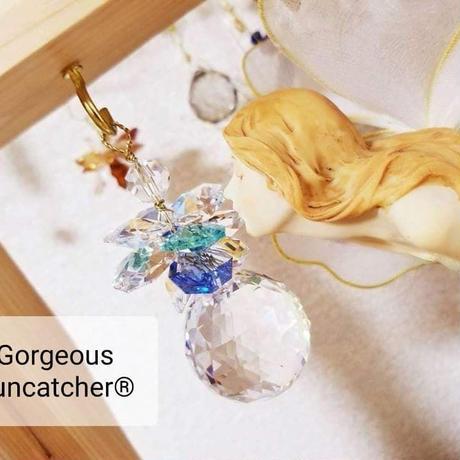 【ディプロマ申請】Gorgeous Suncatcher®
