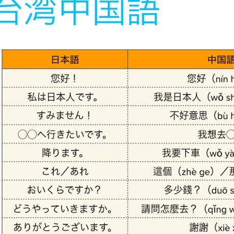 """外国語講師 """"マイホームタウン""""シリーズー台北"""