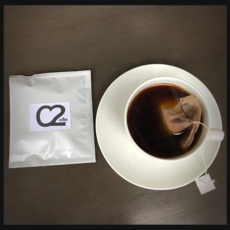 コーヒーバッグ ×12個