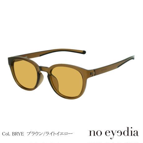 no eyedia+ NE-0013-BR(偏光レンズ) 3color