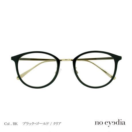 no eyedia NE-402 (伊達メガネ) 2color