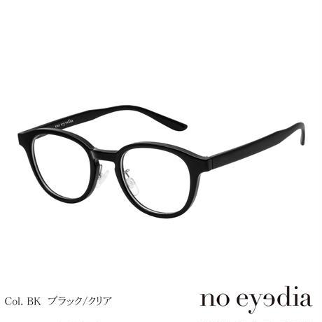 no eyedia NE-431(伊達メガネ)   3color
