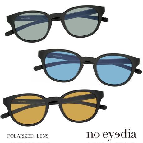 no eyedia+ NE-0013-BK(偏光レンズ) 3color