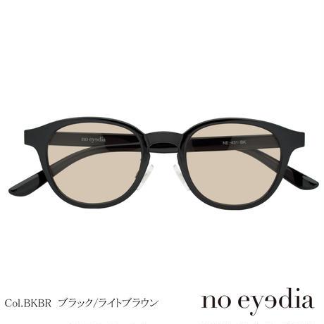 no eyedia NE-431(サングラス)カラーレンズ 4color