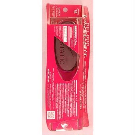 デゥボア静電気除去クッションブラシ 髪を傷める静電気を取るヘアブラシasn909
