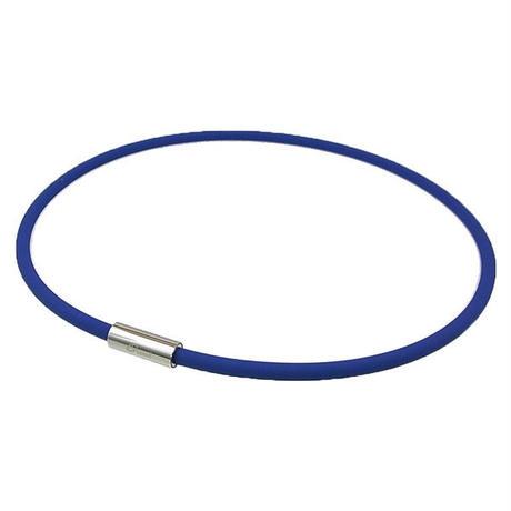 新色ネイビー追加!!3カラー シリコンネックレス ゲルマニウムネックレス スポーツネックレスtg337