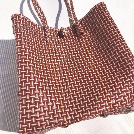 New Pasar Bag  Orange