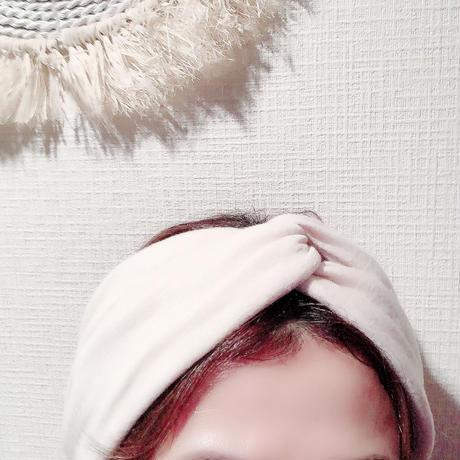 AMBER plus original Hair Band  silk blend