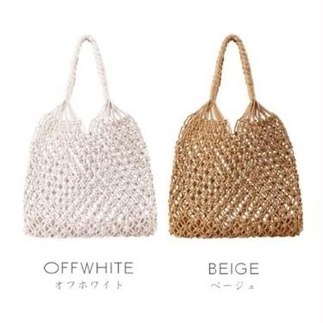 即納/cotton mesh bag