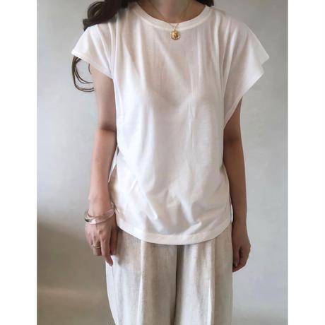 french-sleeve Tshirt