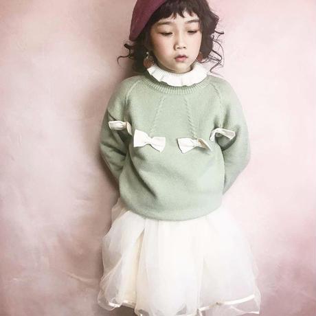 【KIDS】マシェリSET petite ma cheri