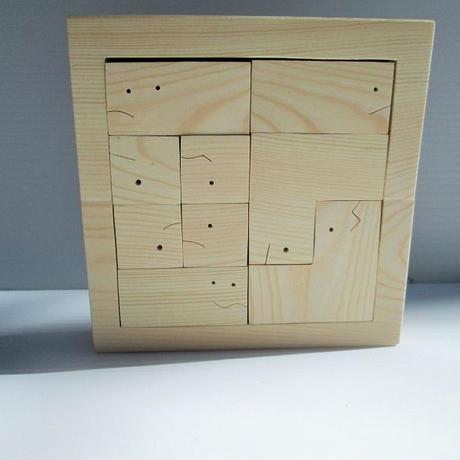 積み木パズル (はじめてのつみき ) 送料無料
