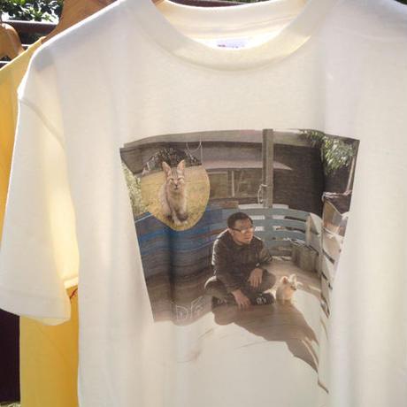CD屋どうぶつランドTシャツ
