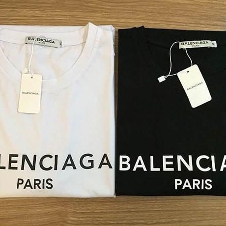 再入荷バレンシアガTシャツ Tシャツ ウィメンズファッション メンズファッション ユニセックス
