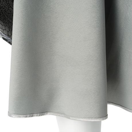 唐織オマージュジャガードスカート(ホワイト)
