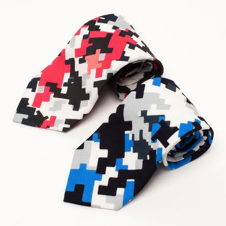 mosaic tie / CESKY MOFF