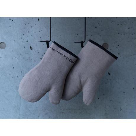 左手用mitten