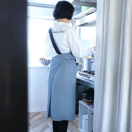 one mile apron