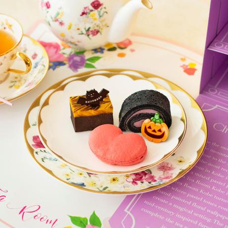 数量限定Zucca × Sweet Home Afternoon Tea Set 2名様用