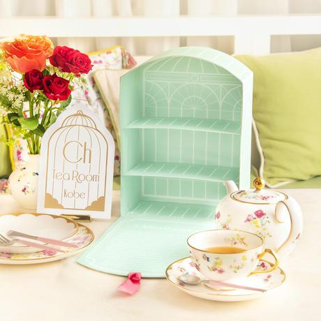 Sweet Home Afternoon Tea Set 2名様用