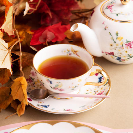 数量限定Zucca × Sweet Home Afternoon Tea Set1名様用
