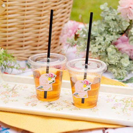 8/1~8/8 店舗受取限定 Ch Tea Room Kobe 特製ピクニックバスケット  2名様用