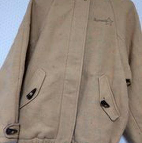 【RODEO CROWNS】オーバージャケットコート