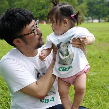 【数量限定】keep on Tシャツ(こどもサイズ)