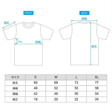 【数量限定】くっついCHAI Tシャツ