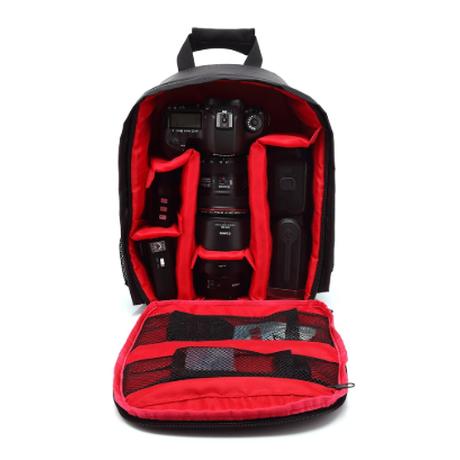 カメラバッグ ニコン バックパック キャノン 防水 DSLR 多機能 デジタル一眼レフカメラ