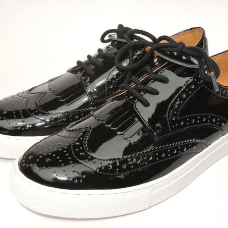 wing-tip BLACK/E