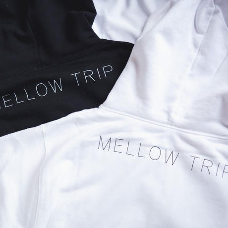 Parker  (White) /  Mellow Trip
