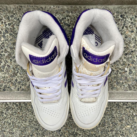 adidas/アディダス STANLEY HI 92年製 (箱付きDEADSTOCK)