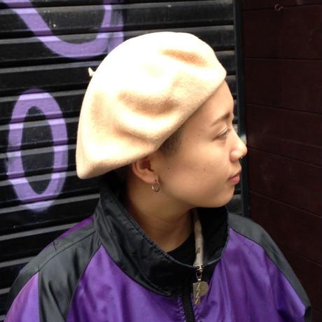 KANGOL/カンゴール ウールベレー帽 90年代Made In ENGLAND (USED)