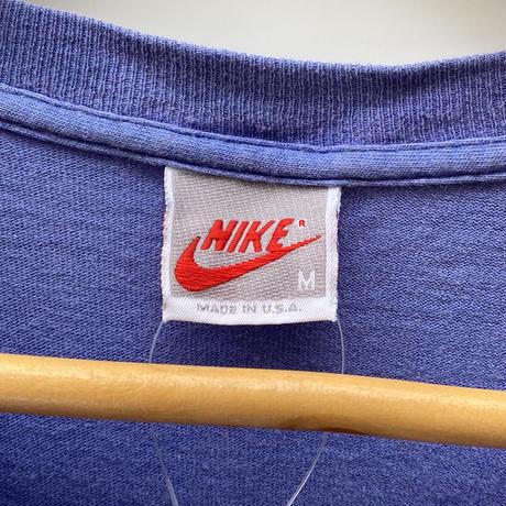 NIKE/ナイキ JORDAN Tシャツ 90年代 銀タグ Made In USA (USED)