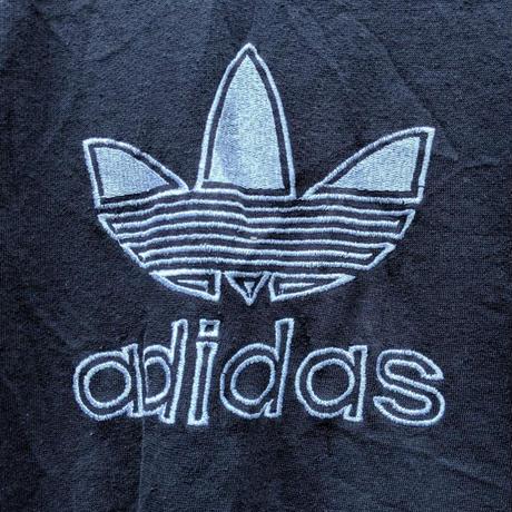 adidas/アディダス ロゴスウェット 90年代 (USED)