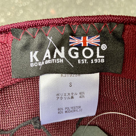KANGOL/カンゴール TROPIC GALAXY ハンチング (NEW)
