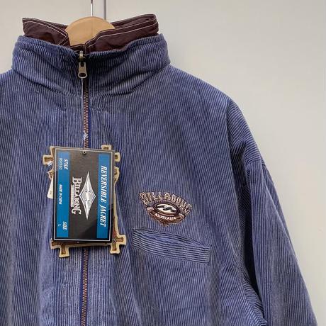 BILLABONG/ビラボン リバーシブルジャケット 90年代 (DEADSTOCK)