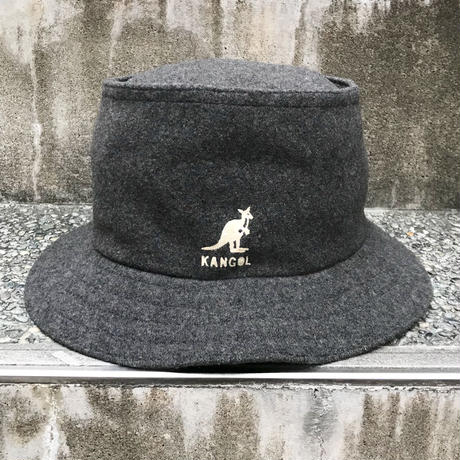 KANGOL/カンゴール LIDO WOOL ハット Made In ENGLAND (USED)