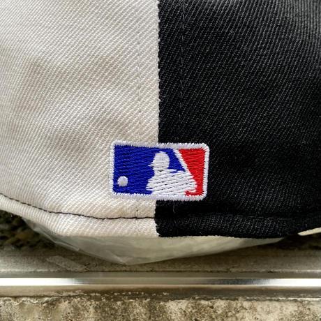 NEWERA MLB DODGERS/ニューエラ ロサンゼルス ドジャース キャップ 00年前後 Made In USA (USED)
