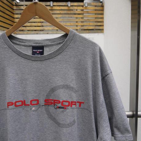 POLOSPORT/ポロスポーツ Tシャツ 2000年前後 (DEADSTOCK)