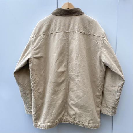 LL BEAN/エルエルビーン 中綿ハンティングジャケット 90年代 (USED)