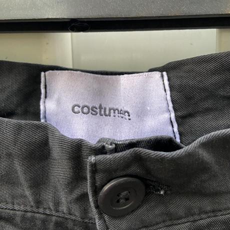 COSTUMEIN/コスチュメイン ショートパンツ Made In ITALY (NEW)